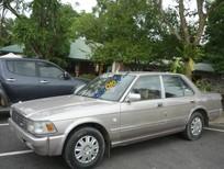 Bán ô tô Toyota Crown 1990, nhập khẩu nguyên chiếc