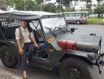 Feel free with Jeep! Thật phong cách và khác biệt