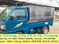 Thaco An Sương bán xe tải Towner 750, 750A, 950, 950a, xe tải 500kg, xe tải 600kg, xe tải 750kg