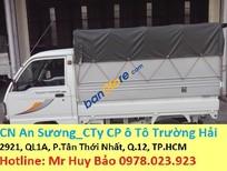 Chuyên bán xe tải từ 500kg đến 2400kg, xe tải dưới một tấn, xe tải 500kg, 600kg, 750kg
