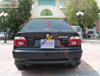 Cần bán lại xe BMW 5 Series 525i đời 2003, màu đen chính chủ