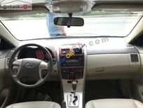 Bán xe cũ Toyota Corolla Xli đời 2007, màu đen, nhập khẩu chính hãng