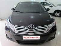 Trúc Anh Auto bán Toyota Venza 2010 màu đen