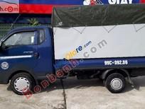 Cần bán gấp Hyundai Porter đời 2006, màu xanh lam, nhập khẩu nguyên chiếc, 235tr