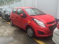 Spark LS mới 100% BH 3 năm chính hãng - Bắc Giang - Chevrolet Bắc Ninh