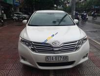 Bán ô tô Toyota Venza 3.5 đời 2010, màu trắng, nhập khẩu nguyên chiếc - LH Hải 0941586382
