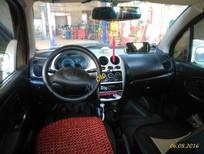 Xe Daewoo Matiz đăng ký 2007, màu xanh lục giá 125 triệu
