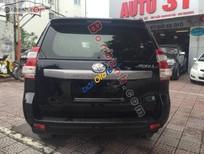 Bán Toyota Prado TXL sản xuất 2015, màu đen, nhập khẩu nguyên chiếc