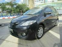 Bán Mazda 5 2.0AT đăng ký 2011, xe chính chủ, 625 triệu