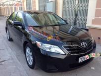 Bán Toyota Camry 2.5LE năm 2010, màu đen, xe nhập chính chủ