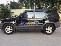 Ford Escape XLT 2003