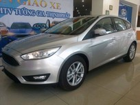 Bán xe Ford Focus 1.6L Trend AT 2015 - Giá cực tốt - Giao xe ngay
