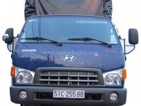 Bán Hyundai HD 65 năm 2016, màu xanh lam, nhập khẩu chính hãng