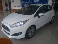 Bán xe Ford Fiesta 1.0L Ecoboost - Giao xe ngay - Vay ãi suất thấp