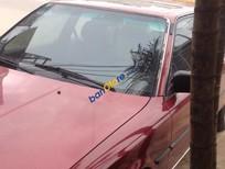 Bán xe Toyota Camry đời 1988, màu đỏ
