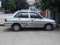 Bán ô tô Kia Pride đời 2000, màu bạc còn mới, giá 75tr
