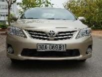 Toyota Corolla Altis 1.8G 2013
