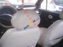 Cần bán xe cũ Daewoo Matiz năm 2003, màu trắng