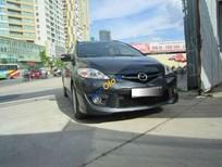 Cần bán xe Mazda 5 năm 2009, màu xám (ghi), nhập khẩu nguyên chiếc, giá tốt