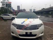 Bán Toyota Venza 2.7AT đời 2010, màu trắng, nhập khẩu