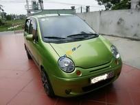 Cần bán lại xe Daewoo Matiz đời 2007, giá 95tr