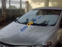 Bán xe Honda City đời 2014, màu xám số tự động