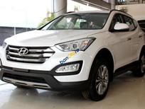 Hyundai Santa Fe 5 chỗ xăng 2,4AT - Giá cực hấp dẫn - Liên hệ xem xe và nhận giá bất ngờ 0906.886.828
