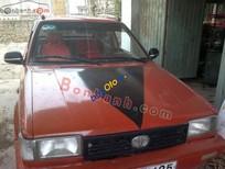 Bán Toyota 86 1.3 đời 1986, màu đỏ, xe nhập