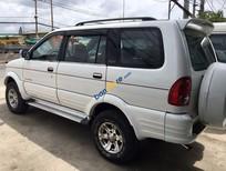 Bán ô tô Isuzu Hi lander đời 2007, màu trắng