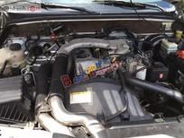 Bán ô tô Ssangyong Musso GT turbo đời 2004, màu xám, nhập khẩu
