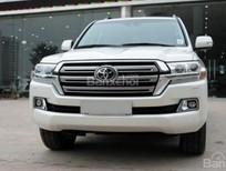 Toyota Land Cruiser đời 2016, xe nhập, liên hệ ngay để nhận ưu đãi tốt nhất Toyota Hùng Vương - 3 tỷ 719tr