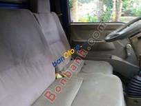 Cần bán xe cũ Vinaxuki 990T sản xuất 2008, màu xanh lam chính chủ