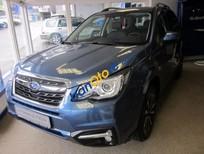 Cần bán xe Subaru Forester Forester S đời 2016, màu xanh lam, xe nhập
