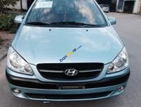 Bán Hyundai Getz đời 2009 giá cạnh tranh