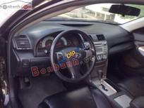 Bán xe cũ Toyota Camry SE đời 2008, màu đen, nhập khẩu nguyên chiếc