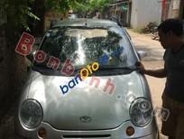 Cần bán xe cũ Daewoo Matiz sản xuất 2007, màu bạc, nhập khẩu