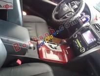 Bán Toyota Camry 2.5Q 2013, màu đen chính chủ