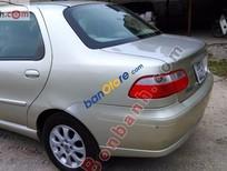 Cần bán xe Fiat Albea 1.6MT đời 2004, màu vàng, xe nhập