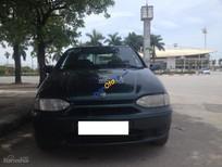 Cần bán xe Fiat Siena 1.3 2003 màu xanh. Xe chính chủ từ đầu biển 4 số