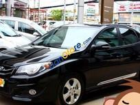 Cần bán Hyundai Avante sedan năm 2013, màu đen, giá thương lượng