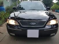Cần bán xe Ford Mondeo 2003, màu đen, số tự động