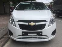 Cần bán Chevrolet Spark Van năm 2011, màu trắng, nhập khẩu chính hãng