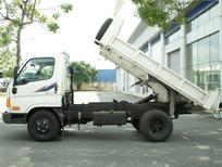 Tổng đại lý phân phối xe tải Hyundai HD65 2. 5T. Giá cả hợp lý