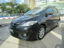 Bán Mazda 5 2.0AT đăng ký 2011, xe gia đình, 625 triệu