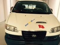 Cần bán gấp Hyundai Libero đời 2005, màu trắng