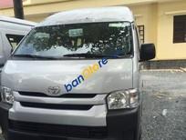 Toyota An Sương bán xe Toyota HiAce 2016 16 chỗ