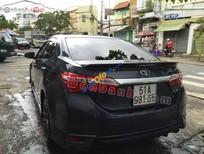 Bán xe Toyota Corolla Altis 2.0V 2014 xe gia đình