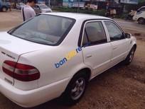 Bán Toyota Corolla đời 2000, màu trắng, 170 triệu