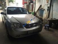 Bán ô tô Daewoo Lacetti SE đời 2009, màu bạc xe gia đình, 290 triệu