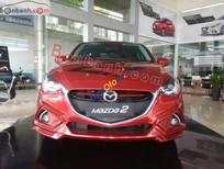 Cần bán Mazda 2 1.5G đời 2016, màu đỏ